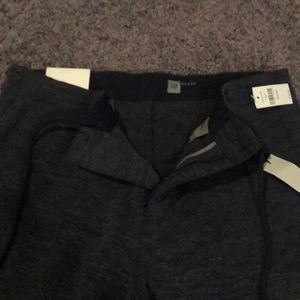 Gap lounge pant trousers